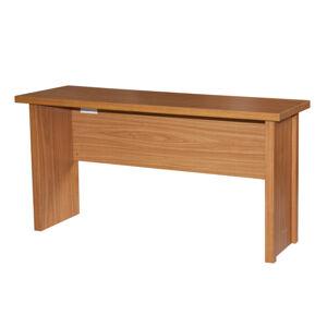 TEMPO KONDELA Oscar T01 písací stôl čerešňa americká