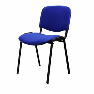 TEMPO KONDELA Iso New konferenčná stolička modrá