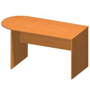 TEMPO KONDELA Tempo Asistent New 22 písací stôl čerešňa