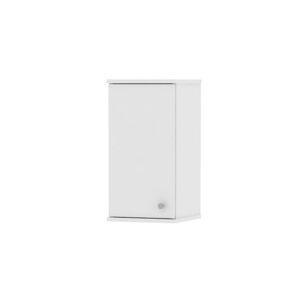 TEMPO KONDELA Galena SI09 kúpeľňová skrinka na stenu biela