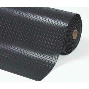 NABBI Mata Cushion Trax 152 priemyselná rohož 91x152 cm čierna