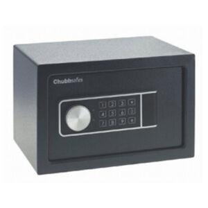 NABBI Air 15 trezor s elektronickým zámkom čierna