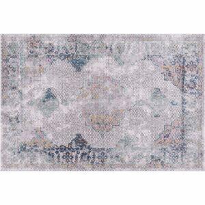 KONDELA Azumi koberec 57x90 cm kombinácia farieb