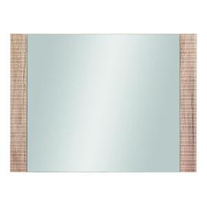 BOG-FRAN Nicol NC 17 zrkadlo na stenu dub San Remo