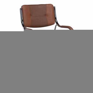 TEMPO KONDELA Ilham konferenčná stolička hnedá