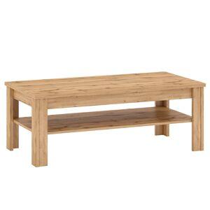 TEMPO KONDELA Vinco T konferenčný stolík dub wotan