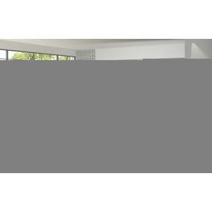 NABBI Linzo L/P rohová sedačka s rozkladom a úložným priestorom sivá / čierna