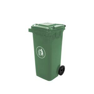 NABBI Mulltonne 120 L popolnica zelená