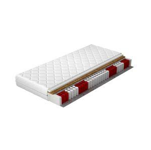 NABBI Perego 80 taštičkový matrac pružiny / plsť / kokosová doska / látka