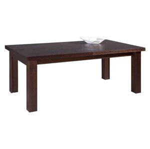 PYKA Kuba II 200/400 rozkladací jedálenský stôl drevo D16