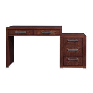 PYKA Remi písací stôl drevo D16