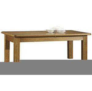 PYKA Stol 200/400 rozkladací konferenčný stôl drevo D3