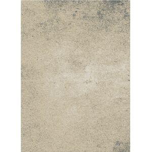 TEMPO KONDELA Sauron koberec 160x230 cm béžová / mramorový vzor