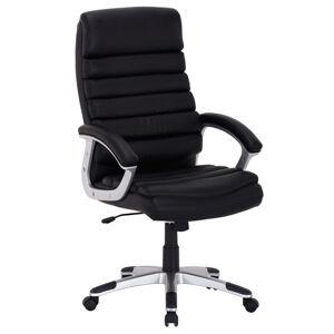 SIGNAL Q-087 kancelárske kreslo čierna