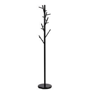 SIGNAL Zen vešiak čierna
