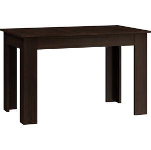 MEBLOCROSS Stol Kuchenny jedálenský stôl sonoma tmavá
