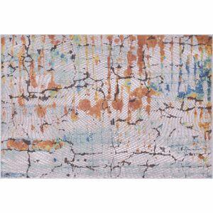 KONDELA Tareok koberec 133x190 cm kombinácia farieb