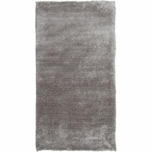 TEMPO KONDELA Tianna koberec 140x200 cm svetlosivá