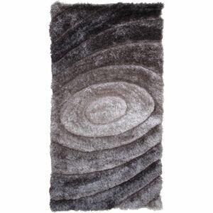 TEMPO KONDELA Vanja koberec 170x240 cm sivá / vzor