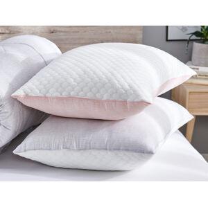 Klasický vankúš Dormeo Sleep&Inspire, 50x70 cm, 50x70 cm, broskyňová